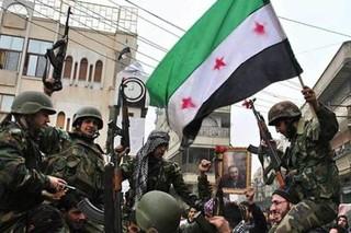 ارتش سوریه - کراپشده