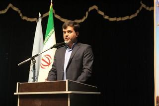محمد خیری رئیس دانشگاه پیام نور استان هرمزگان