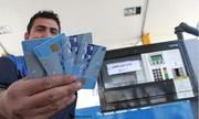 هجرت کارت های سوخت مهاجر از سیستان و بلوچستان