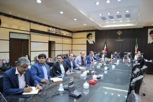رئیس اداره منابع آب حوزه مرکزی شرکت آب منطقه ای یزد