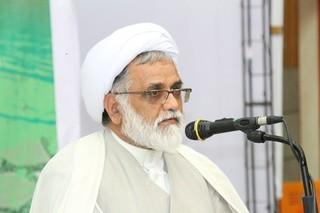 حجت الاسلام و المسلمین محمد حسن فروزان نژاد
