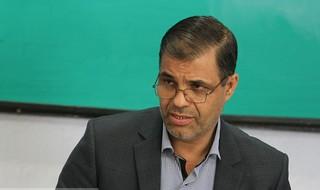مدیر کل ثبت احوال اصفهان