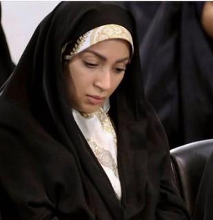 فاطمه موسوی