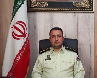 فرمانده یگان حفاظت سازمان ملی زمین و مسکن استان