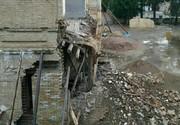 جزئیات تخریب ساختمان تاریخی باشگاه افسران در خرمآباد