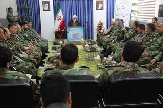 تیپ شهید دلجویان ارتش