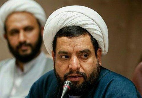 حجت الاسلام حسین مرادی