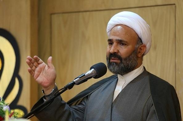 حجت الاسلام پژمان فر