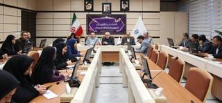 استاندار خراسان شمالی