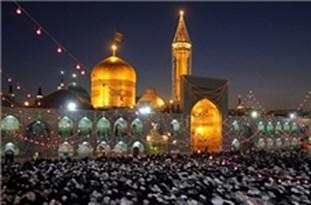 اعزام مددجویان کمیته به مشهد مقدس