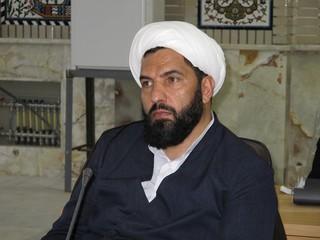 رئیس ستاد اقامه نماز استان