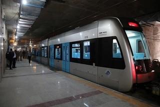 قطار شهری