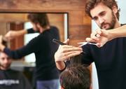 """اصلاح موی سر با عنوان """"قیمت تعاونی"""" تخلف است"""