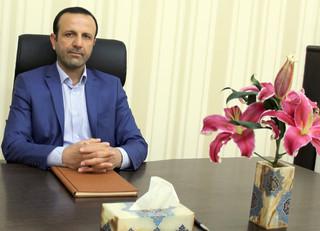 مدیرکل فنی و حرفه ای اصفهان