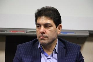 دکتر کریم همتی - رئیس دانشگاه علوم پزشکی ایلام