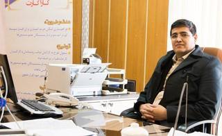 مدیر اجتماعی فرهنگی اداره تعاون