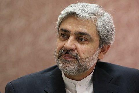 سید محمد علی حسینی - کراپشده