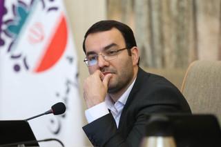 سخنگوی شورای شهر اصفهان