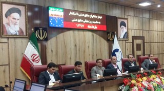 دیدار استاندار ایلام با فعالان صنایع دستی