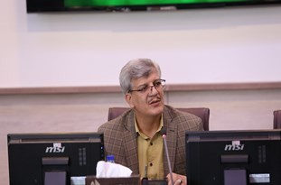 رئیس شورای شهر