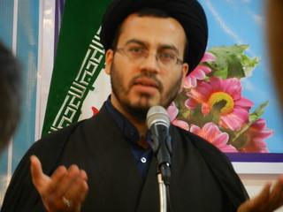 حجتالاسلام سید حسن رضوی