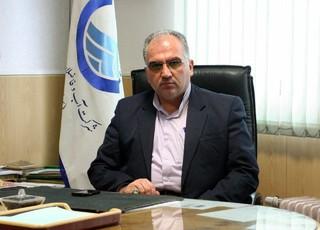 حسینی بیدار مدیر کل آب وفاضلاب