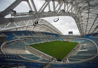 ورزشگاه سن پترزبورگ