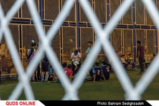 قهرمانی روزنامه قدس در چهارمین دوره مسابقات جام هنر و رسانه