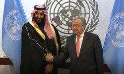 دبيركل سازمان ملل