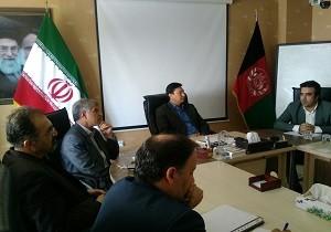 سرمایه گذاران افغانستان در ایران