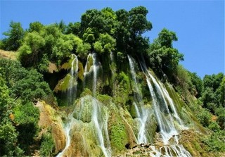 آبشار بیشه