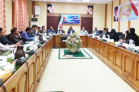 شورای سوادآموزی شهرستان بندرعباس