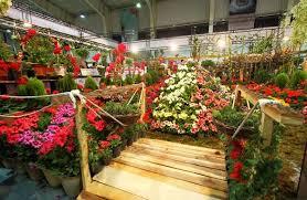 هفتمین نمایشگاه گل و گیاه