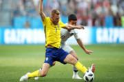 شکست کره جنوبی مقابل سوئد/ آسیاییها همچنان روی نوار باخت