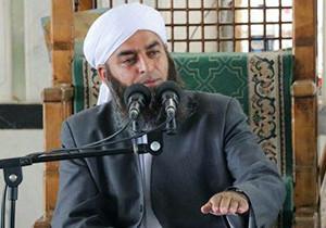 مولانا محمد طیب ملازهی