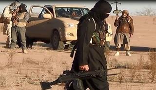 داعش تجدید قوا میکند؟