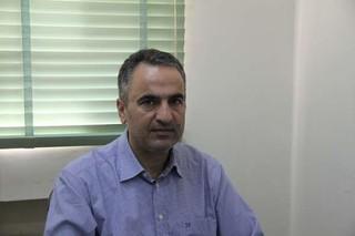 عضو هیئت علمی دانشگاه یزد