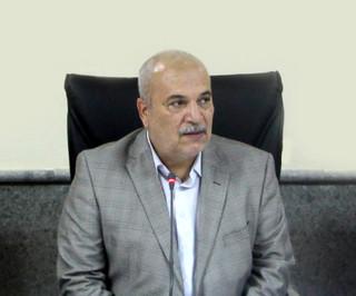 غلامحسین شیری مدیرکل راه و شهرسازی استان هرمزگان