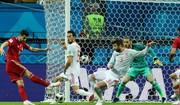 یادداشت معاون امور ویژه مقام معظم رهبری در مورد دیدار تیم ملی ایران و اسپانیا