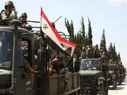 ارتش سوریه 4500 کیلومتر مربع در البادیه را آزاد کرد