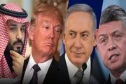 زد و بندهای پشت پرده اعراب و اسرائیل