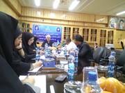 کاهش ۵درصدی پرونده های ورودی به مراکز قضایی استان