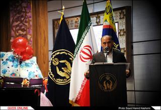 توزیع 1000 سری جهیزیه اهدایی مقام معظم رهبری به نوعروسان کمیته امداد