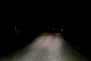 پشتکوه جالق و عدم روشنایی