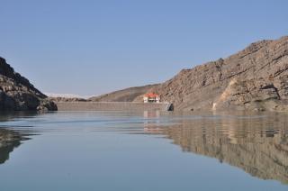 دریاچه سد