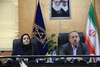 نشست خبری شهردار رشت-تیر 97