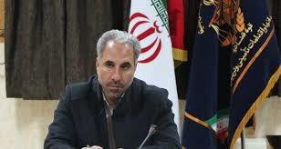مدیر کل زندان ها ی یزد
