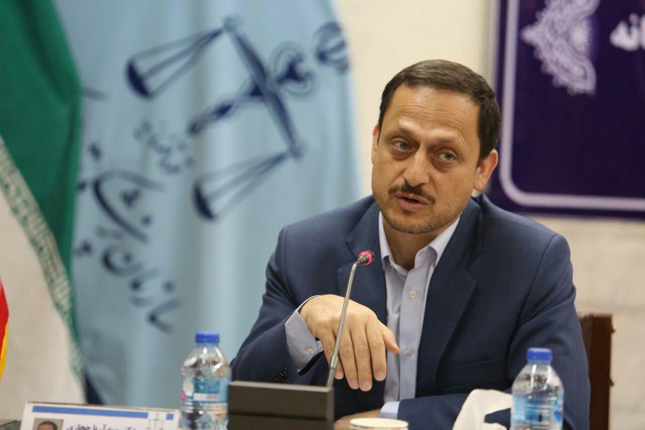 دکتر آریا حجازی