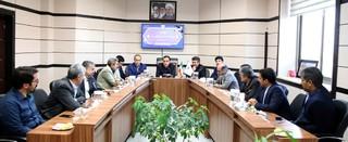 نخستین جلسه ستاد اجرایی خدمات سفر استان