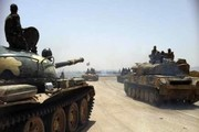 حضور ایران در سوریه راهبردیو غیرقابل مذاکره است